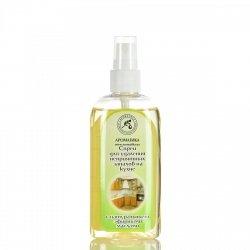 Aroma Spray Przeciwko Nieprzyjemnemu Zapachowi w Kuchni Wanilia i Cytryna