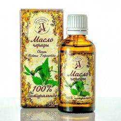 Olej z Uczepu Trójlistkowego, 100% Naturalny
