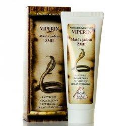Maść Żmijna Viperin, 80 ml