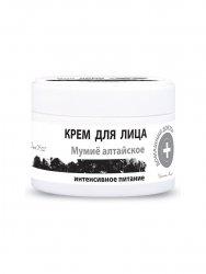 Krem Mumio Ałtajskie do Pielęgnacji Skóry Wrażliwej, 100 ml