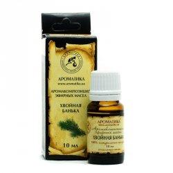 Mieszanka Aromaterapeutyczna Drzewa Iglaste, 100% Olejki Naturalne