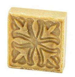 Mini Mydło Aleppo 1% Oleju Laurowego, 25g