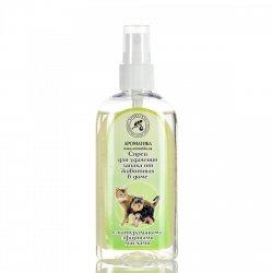 Aroma Spray Przeciwko Zapachowi Zwierząt w Domu, Aromatika
