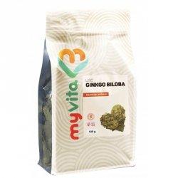 Ginkgo Biloba (Miłorząb Japoński) 100 g MyVita