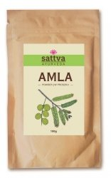 Amla w Proszku Sattva Herbal, 100g