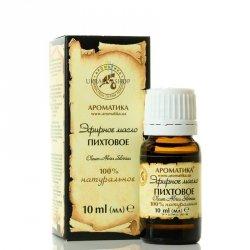 Olejek Pichtowy (Jodłowy), 100% Naturalny, Aromatika