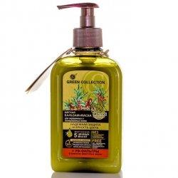 Maseczka do Włosów Ochrona Koloru, Green Collection