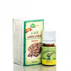 Olejek Anyżowy, 100% Naturalny Adverso