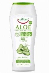 Żel Aloesowy pod Prysznic 98% Naturalnego Pochodzenia, Equilibra