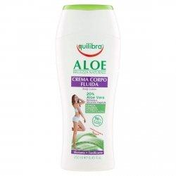 Aloesowy Balsam do Ciała Equilibra, 250ml