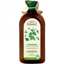 Шампунь для нормальных волос Крапива, Зеленая Аптека