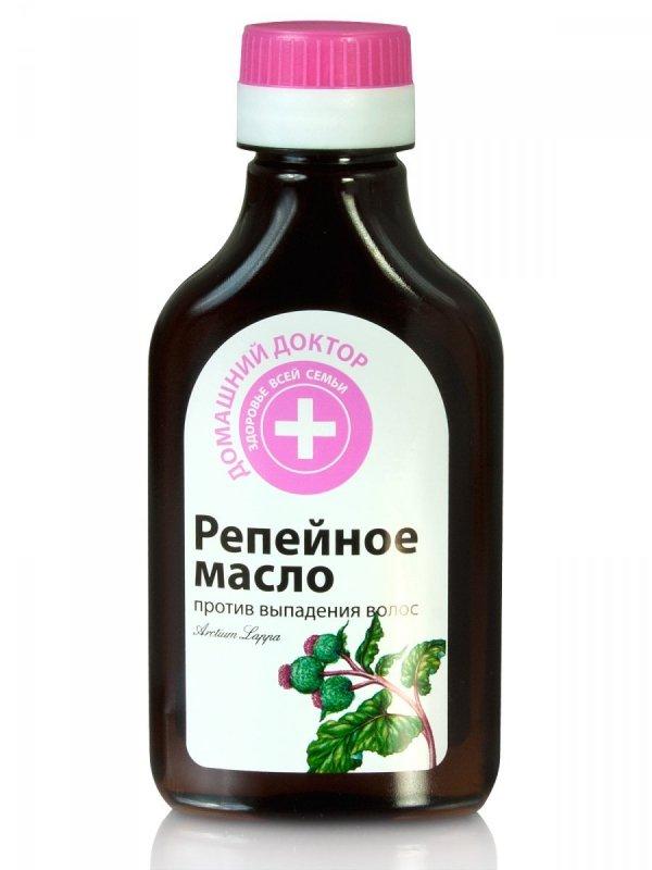 Olej z Korzenia Łopianu (Łopianowy), 100 ml Elfa