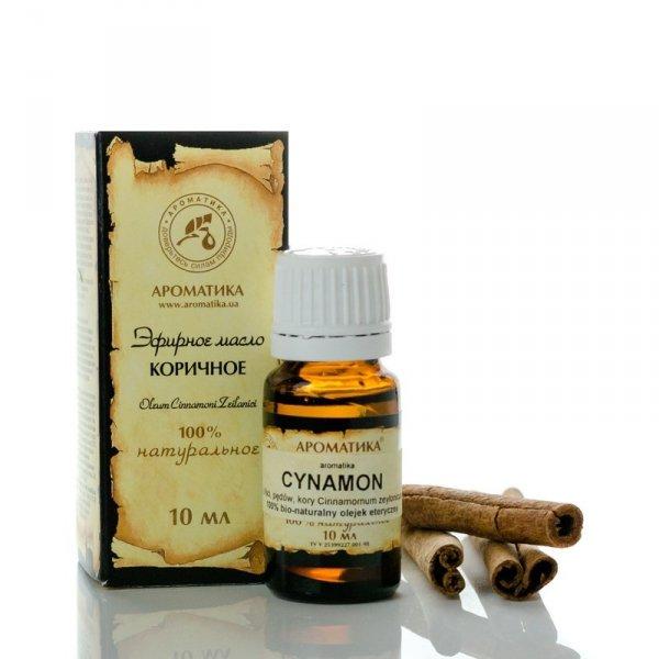 Olejek Cynamonowy, 100% Naturalny, Aromatika