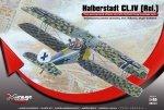 Mirage 481314 1/48 Halberstadt CL.IV [Rol.] Rolland long fuselage ver.