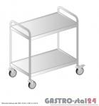 Wózek kelnerski DM-S 3422 szerokość: 685 mm  (855x685x870)