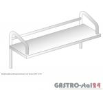 Nadstawka jednopoziomowa na kosze DM 3279 szerokość: 400 mm (1100x400x530)