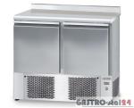 Stół chłodniczy z płytą wierzchnią nierdzewną DM 94044 950x600x850