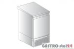 Stół chłodniczy z drzwiami pełnymi DM-S 94043.0 500x530x890