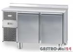 Stół chłodniczy bez płyty wierzchniej DM 94002 1325x700x810