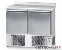Stół chłodniczy bez płyty wierzchniej nierdzewnej DM 94044 950x700x810