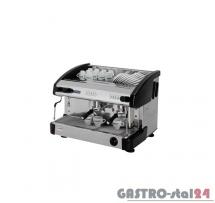Ekspres do kawy 2-grupowy z wyświetlaczem - czarny EC 2P/B/D/C