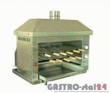 Rożen gazowy do ryb (11 koszyków) ADA-1R
