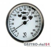 Wskaźnik temperatury 0°C÷300°C