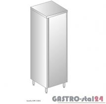 Szafa drzwi uchyln DM 3301.03 szerokość: 500 mm, wysokość: 1800 mm (400x500x1800)