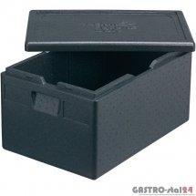Pojemnik termoizolacyjny 600x400 200 mm Thermo future box