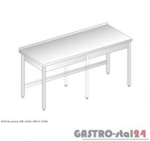Stół do pracy DM 3100 szerokość: 600 mm (600x600x850)
