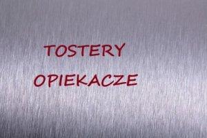 Tostery/Opiekacze