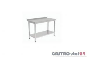 Stół do pracy z półką GT 3103 wym. 1000x700x850