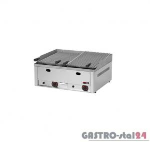 Grill lawowy podwójny gazowy GL-60 G