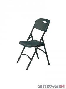Krzesło cateringowe - czarne