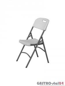 Krzesło cateringowe - białe