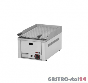 Grill lawowy pojedynczy gazowy GL - 30 GS