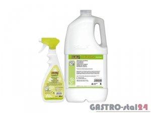 Odświeżacz powietrza do toalet i innych pomieszczeń, neutralizuje i pozostawia trwały zapach REMIX - ODŚWIEŻACZ kwiatowy 0,6 L