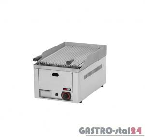 Grill lawowy pojedynczy gazowy GL - 30 G