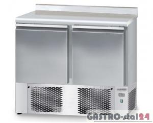 Stół chłodniczy z płytą nierdzewną DM 94044 950x700x850