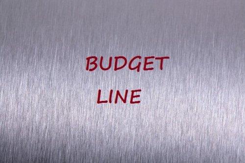 Sztućce Budget Line