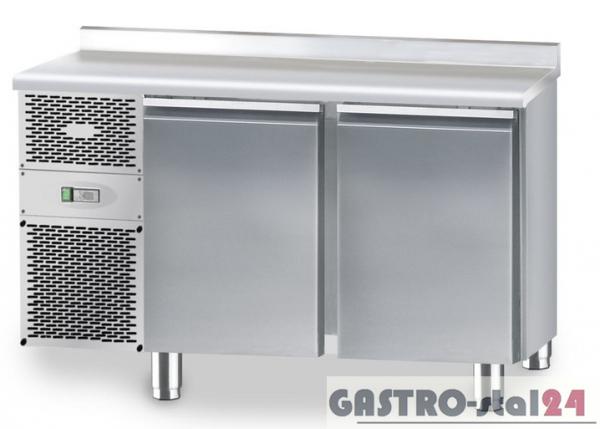 Stół chłodniczy bez płyty wierzchniej DM 94002 1325x600x810