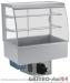 Witryna chłodnicza zamknięta DM-94950.4 wym. 1420x614x1429mm