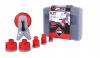 Zestaw DryGres RUBI zestaw 5 koronek wiercenie na sucho 06968