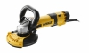 Szlifierka kątowa do betonu DeWalt DWE4257KT 125mm 1500W