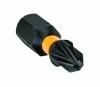 Udarowy adapter kątowy DEWALT DT71517T + zestaw bitów
