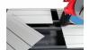 Przecinarka Rubi DX-350-N 1000 Laser-Level 52905