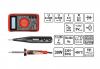 Zestaw Narzędzi dla elektryków Yato 68 cz. YT-39009
