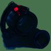 Odkurzacz samochodowy BLACK+DECKER PD1200AV 12V Dustbuster Flexi