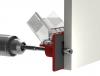 Zestaw Easy Gres z wiertłem Ø 10 mm  RUBI Wiercenie na mokro (4929)