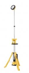 Akumulatorowa lampa DeWalt DCL079 18V